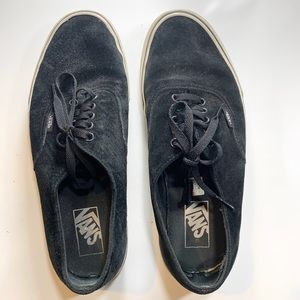 VANS | Men's Sneakers Size 9.5 Suede Feeling